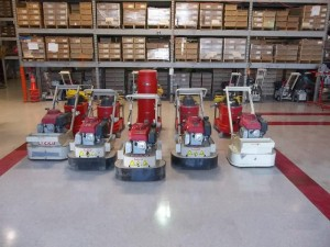 Preferred Commercial Floor Covering Equipment