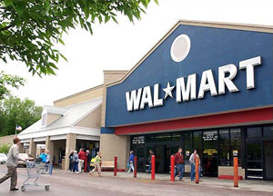 Preferred Commercial Floor Covering Inc Wal Mart Stores