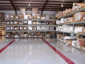 Preferred Commercial Floor Covering Warehouse