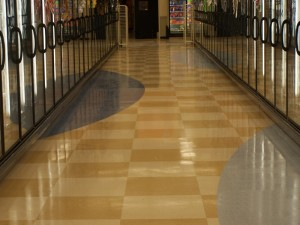 Grocery Store Flooring