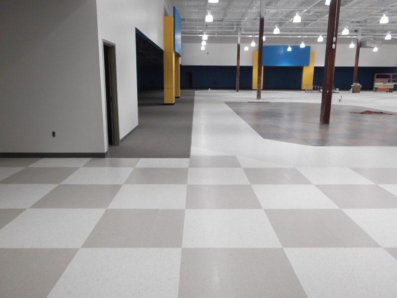 Preferred Commercial Floor Covering Inc Our Services